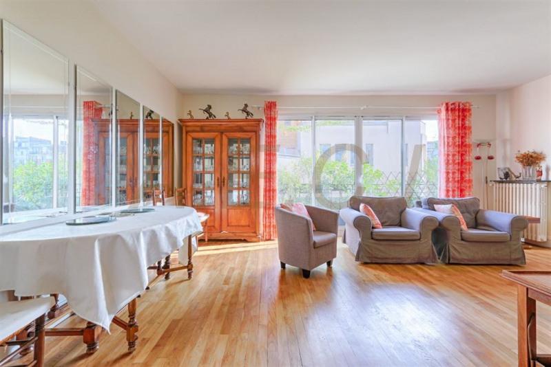 Deluxe sale apartment Asnières-sur-seine 800000€ - Picture 6
