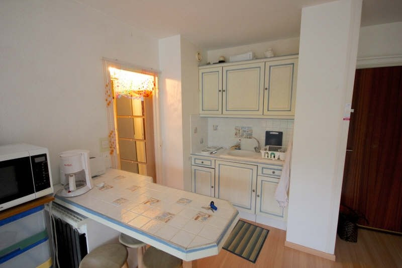 Sale apartment Villers sur mer 76 800€ - Picture 5