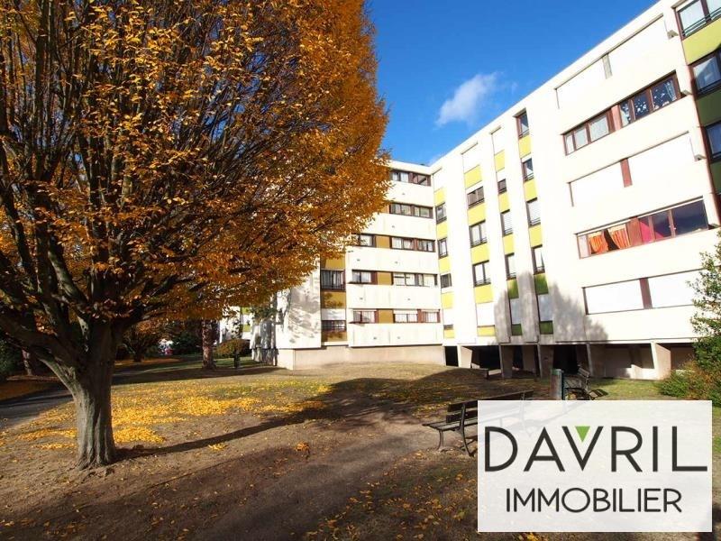 Sale apartment Conflans ste honorine 158000€ - Picture 9