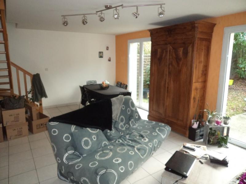 Vente maison / villa Cholet 159750€ - Photo 2