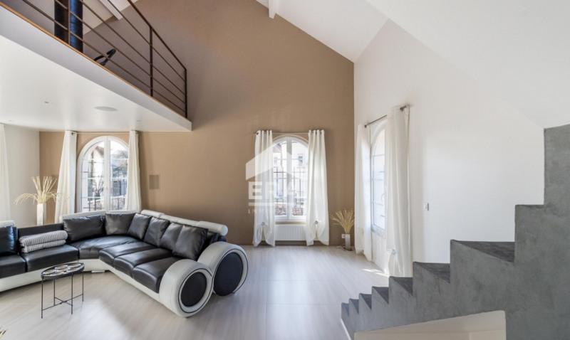 Sale house / villa Chevry cossigny 632000€ - Picture 3