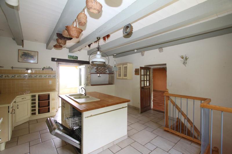 Sale house / villa Ginouillac 185000€ - Picture 9