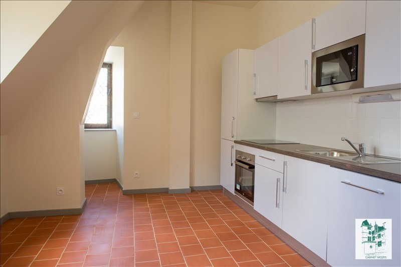 Rental apartment Caen 1 300€ CC - Picture 1