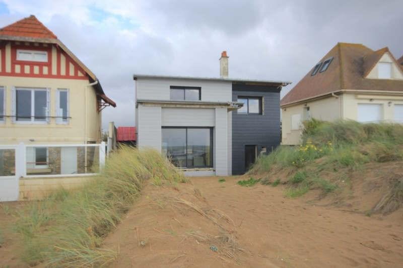 Deluxe sale house / villa Villers sur mer 720000€ - Picture 2