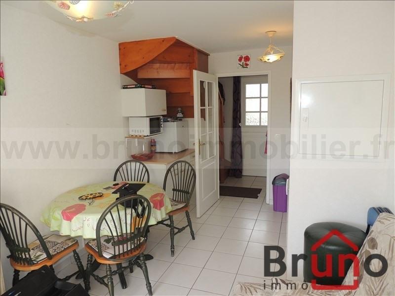 Sale house / villa Le crotoy 150800€ - Picture 1