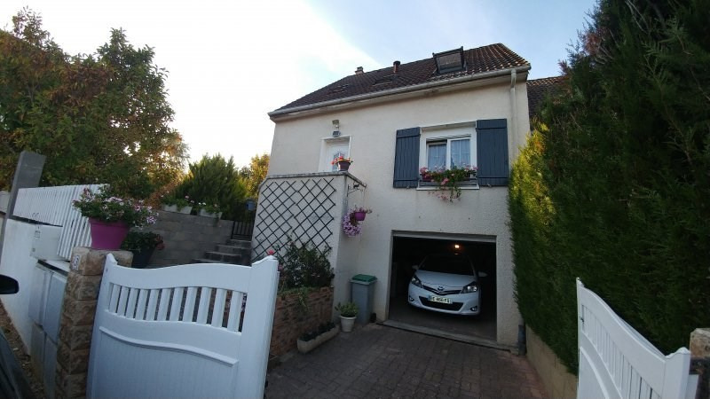 Sale house / villa Villeneuve sur yonne 126 000€ - Picture 8
