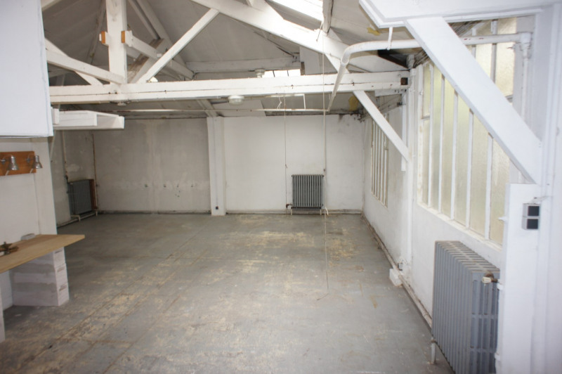 Location local commercial Clamart 1 248€ HT/HC - Photo 8