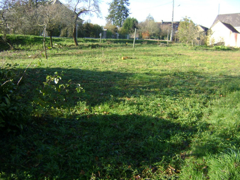 Sale site Le boulay 33 000€ - Picture 3