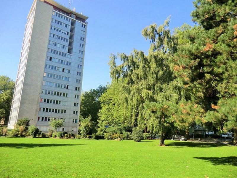 Vente appartement Roubaix 75000€ - Photo 1