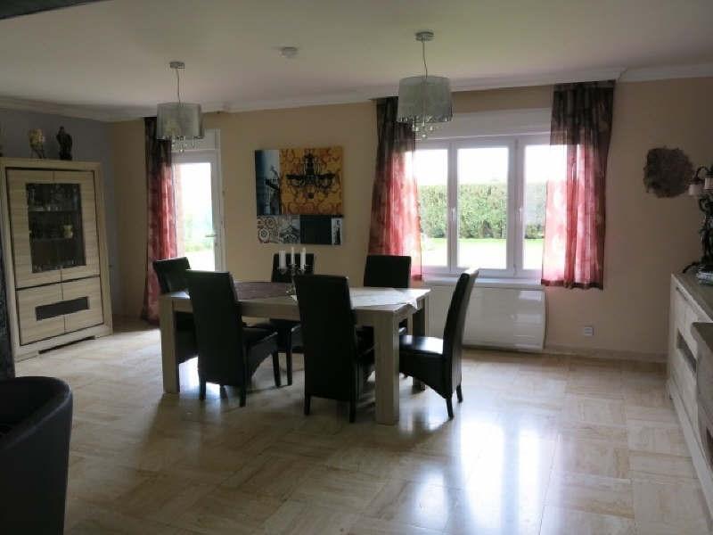 Sale house / villa Beaurains 352000€ - Picture 3