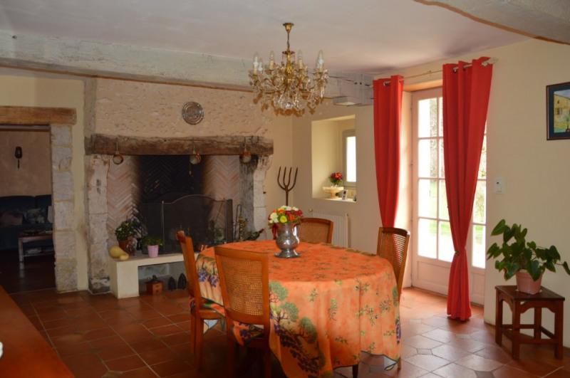 Vente de prestige maison / villa Douzillac 571900€ - Photo 3