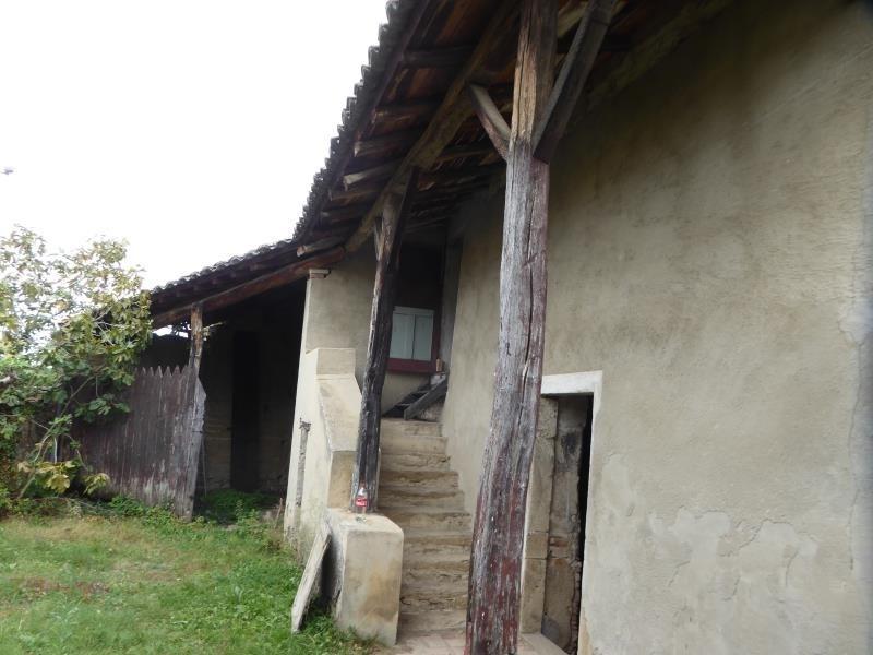 Vente maison / villa Oytier st oblas 168000€ - Photo 6