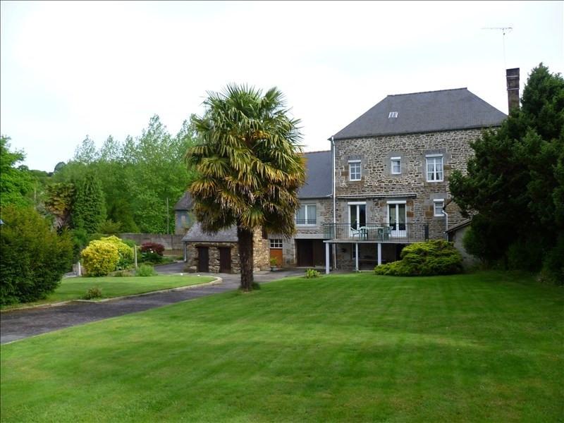 Sale house / villa Antrain 181900€ - Picture 1