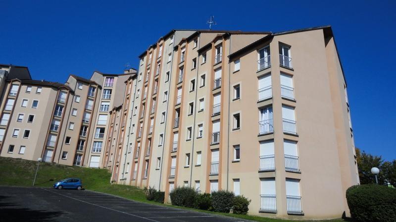 Location appartement Limoges 281€ CC - Photo 1