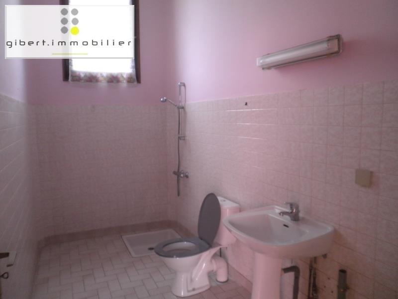 Location maison / villa Brives charensac 851,79€ +CH - Photo 8