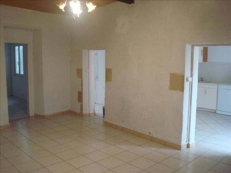 Sale house / villa Pougues les eaux 76 000€ - Picture 3