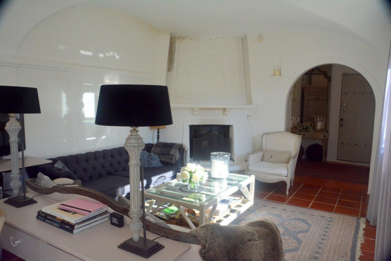 Deluxe sale house / villa Saint-paul-en-forêt 895 000€ - Picture 21