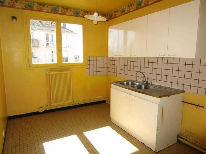 Vente appartement Taverny 165000€ - Photo 5