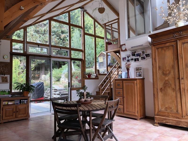 Vente maison / villa Vetheuil 450000€ - Photo 4
