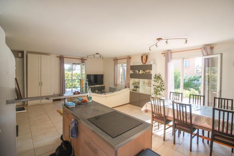 Vente maison / villa Uzes 262000€ - Photo 4