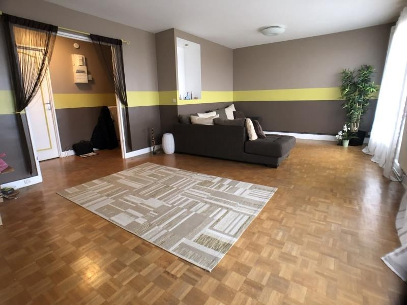 Vente appartement Viry-chatillon 157 000€ - Photo 1