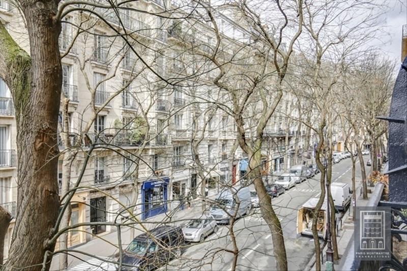 出售 公寓 Paris 18ème 739000€ - 照片 4
