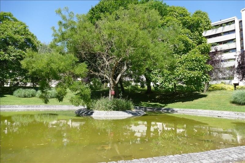 Sale apartment Verrieres le buisson 550000€ - Picture 2