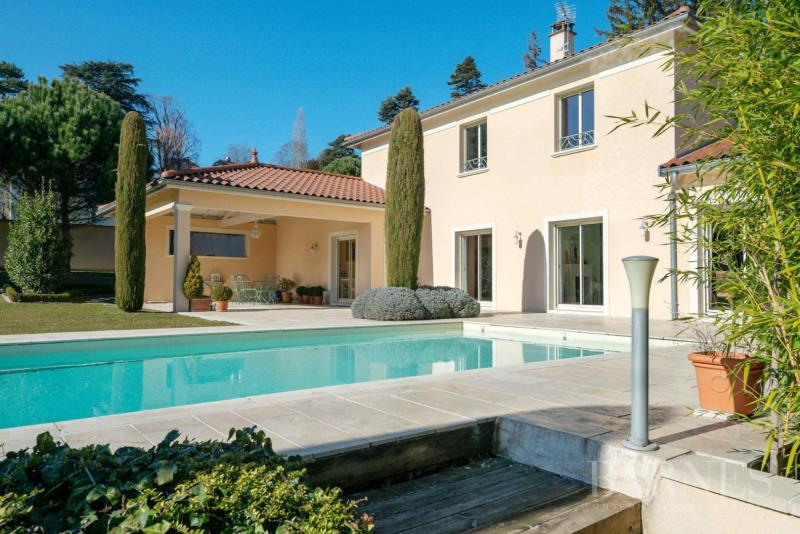 Deluxe sale house / villa Saint-cyr-au-mont-d'or 1450000€ - Picture 8