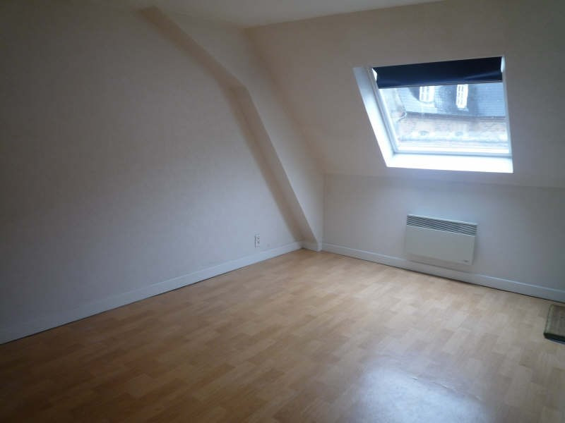 Rental apartment Moulins 375€ CC - Picture 1