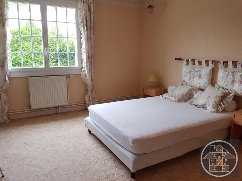 Vente maison / villa Longueil annel 185000€ - Photo 6