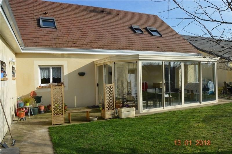 Vente maison / villa Moulins 262000€ - Photo 2