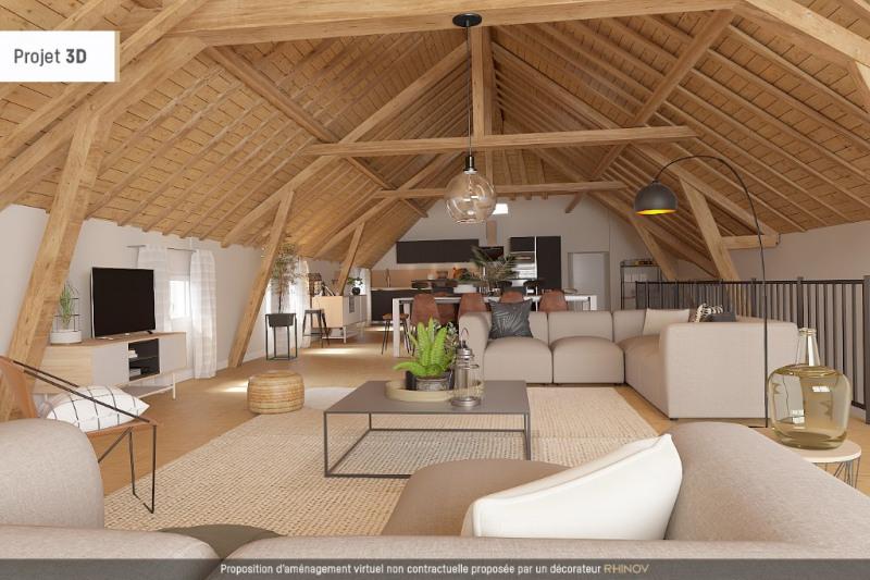 Sale hangar Laruns 140400€ - Picture 1