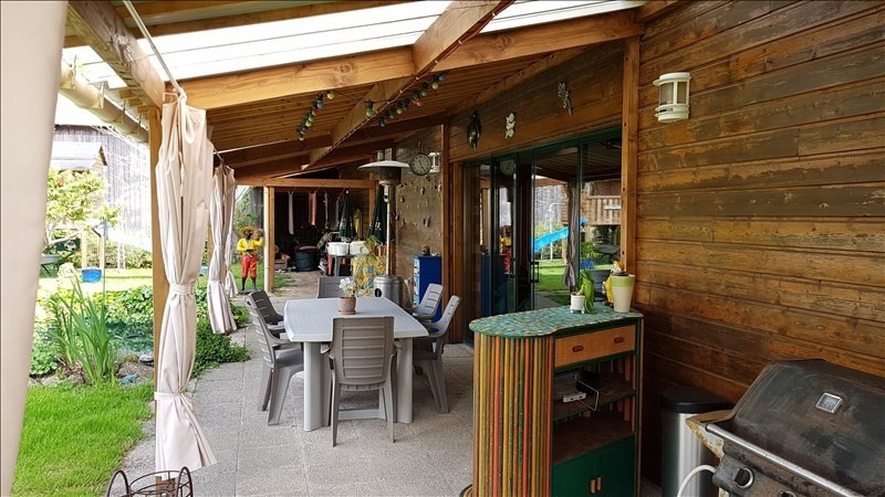 Vente de prestige maison / villa Dinard 561800€ - Photo 2