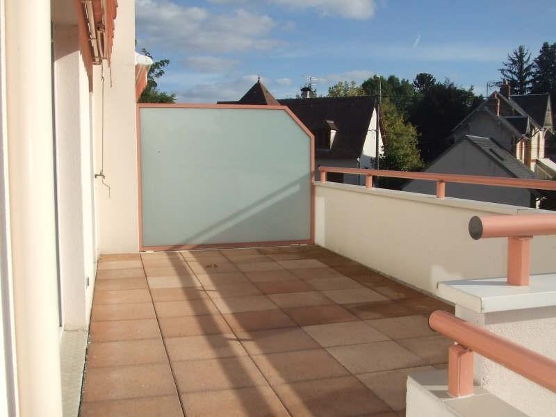 Alquiler  apartamento Moulins 670€ CC - Fotografía 6