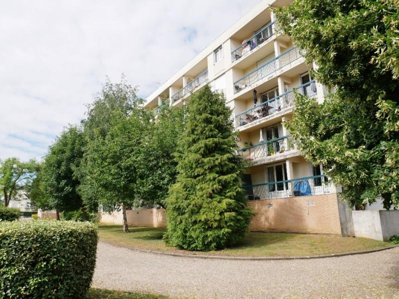 Appartement Poissy 4 pièce(s) 80 m2