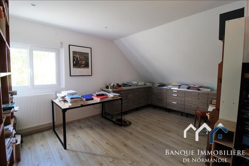 Vente maison / villa Caen 412000€ - Photo 9