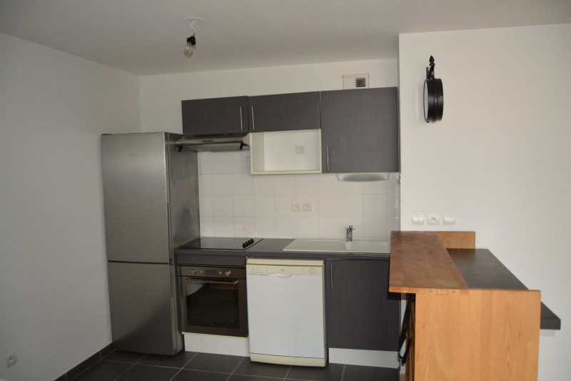 Location appartement Toulouse 760€ CC - Photo 4