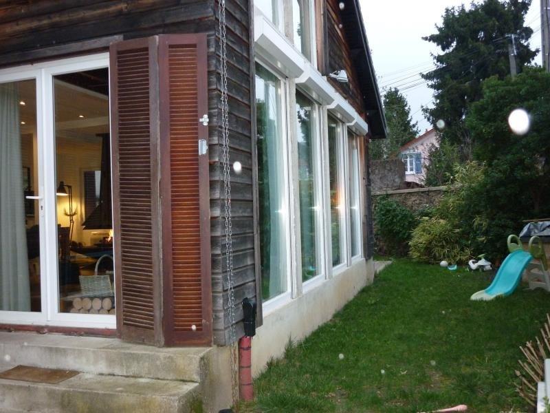 Vente maison / villa St leu la foret 399000€ - Photo 1
