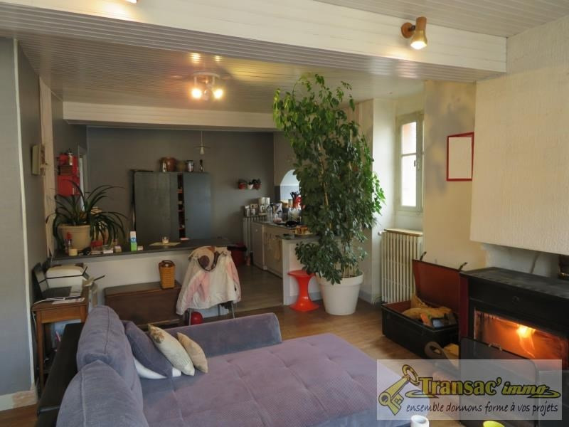 Vente maison / villa Chateldon 86 800€ - Photo 4