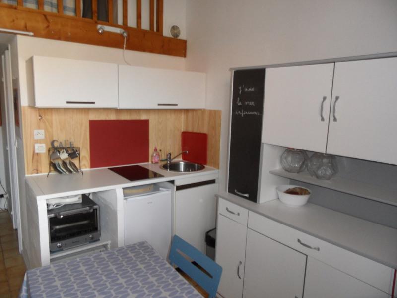 Location vacances appartement Port leucate 198,56€ - Photo 5