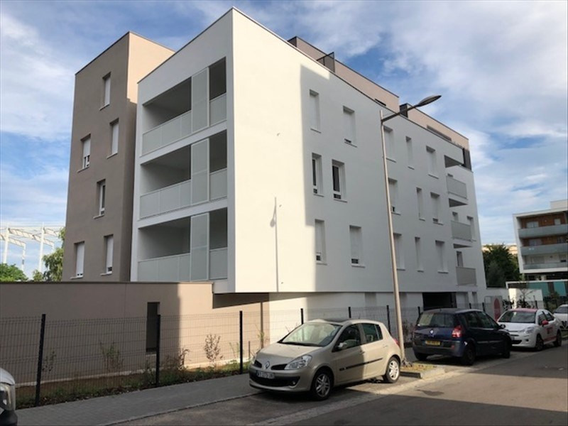 Location appartement Lingolsheim 780€ CC - Photo 2