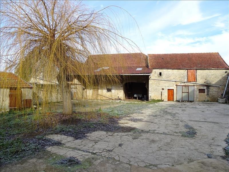Sale house / villa Village proche chatillon 77000€ - Picture 2