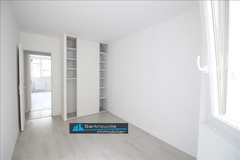 Sale apartment Sartrouville 309 000€ - Picture 7