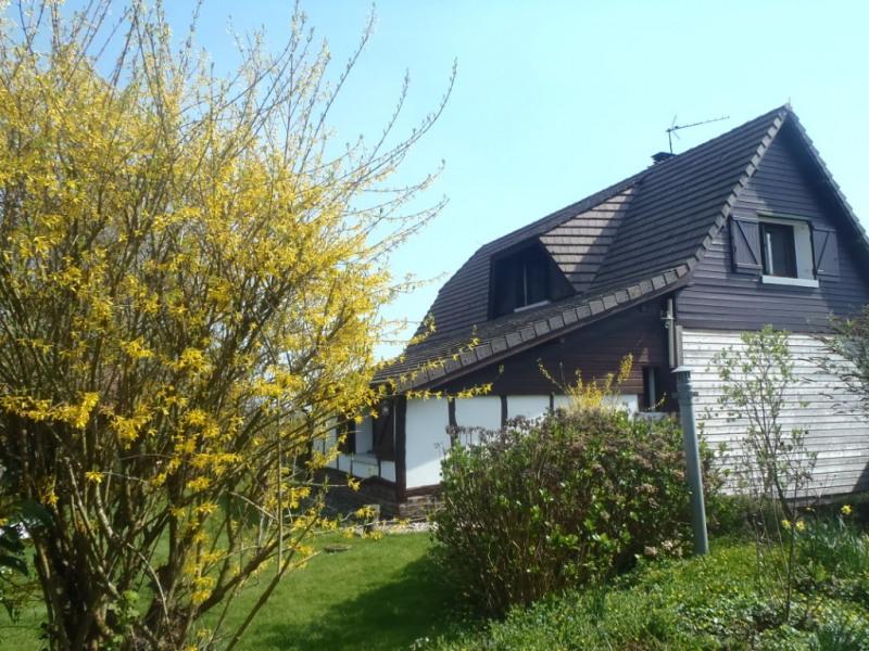 Sale house / villa Saint jacques sur darnetal 298500€ - Picture 1
