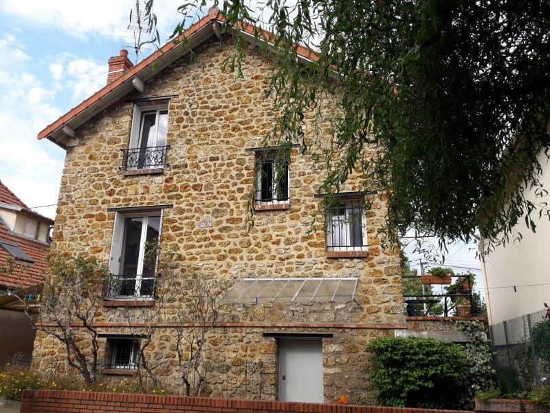 Vente maison / villa Sannois 490 000€ - Photo 1
