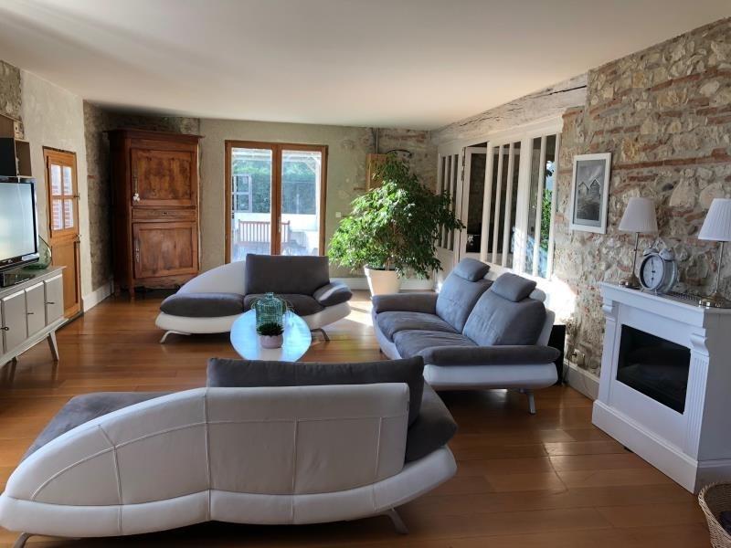 Deluxe sale house / villa Agen 370000€ - Picture 3
