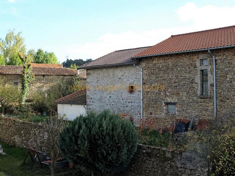 Lijfrente  appartement Saint-maurice-de-lignon 25000€ - Foto 3
