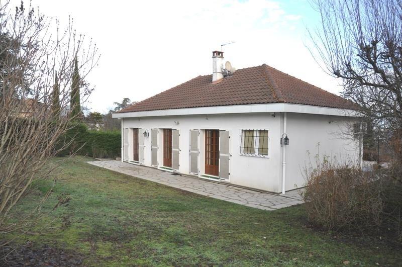 Sale house / villa Pommiers 445000€ - Picture 2