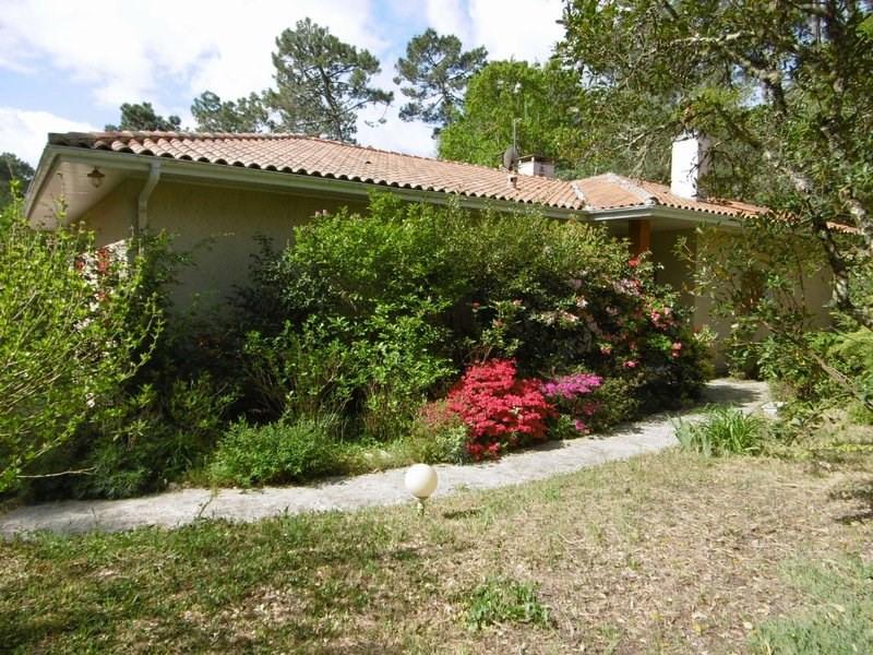 Vente de prestige maison / villa Arcachon 798000€ - Photo 1