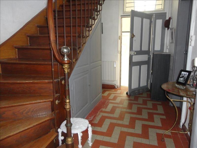 Vente maison / villa Toucy 149000€ - Photo 5